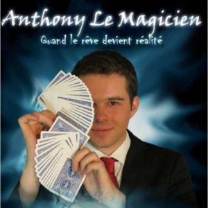 Spectacle Magie et Hypnose Anthony et Aloïs Maire